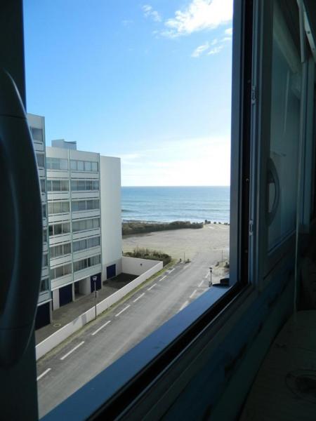 Holiday rentals Saint-Hilaire-de-Riez - Apartment - 6 persons - Cable/satellite TV - Photo N° 1