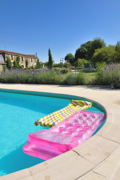 Holiday rentals Rochefort - Cottage - 8 persons - BBQ - Photo N° 1