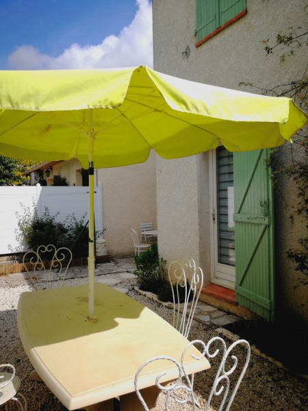 Holiday rentals Solliès-Pont - Cottage - 4 persons - BBQ - Photo N° 1