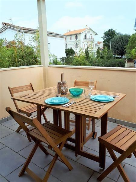 Location vacances Royan -  Appartement - 3 personnes - Terrasse - Photo N° 1