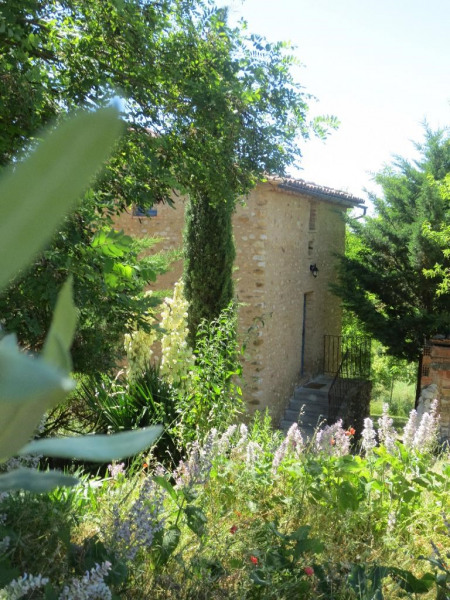 Holiday rentals Allemagne-en-Provence - House - 6 persons - BBQ - Photo N° 1