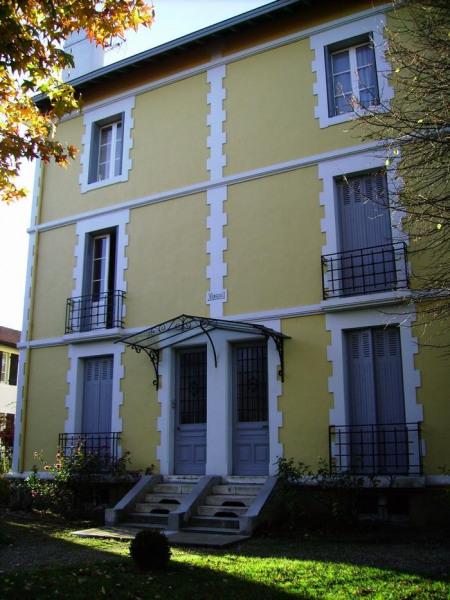 Maison Vénizel (1er étage gauche)