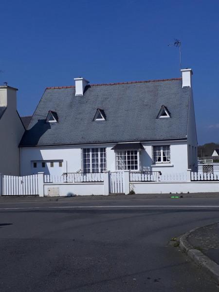 Location vacances Concarneau -  Maison - 4 personnes - Barbecue - Photo N° 1