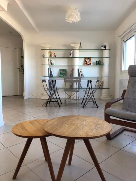 Location vacances Marseille -  Appartement - 4 personnes - Cour - Photo N° 1