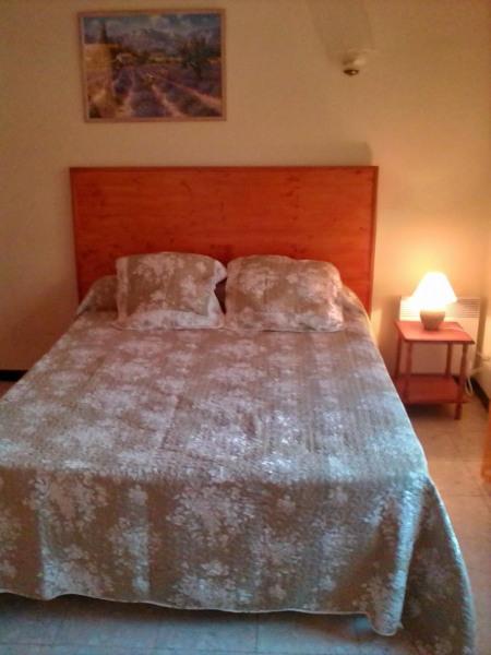 Alquileres de vacaciones Saint-Rémy-de-Provence - Apartamento - 3 personas - Televisión - Foto N° 1