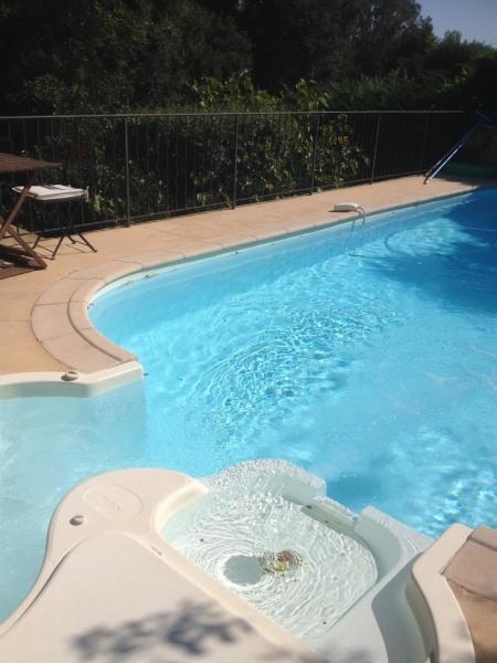 Villa pour 6 pers. avec piscine privée, Biot