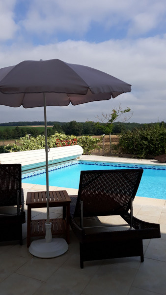 Location vacances Moustier -  Maison - 10 personnes - Barbecue - Photo N° 1
