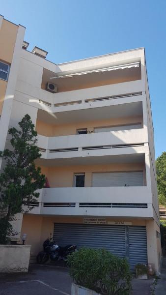 Studio 3ème et dernier étage