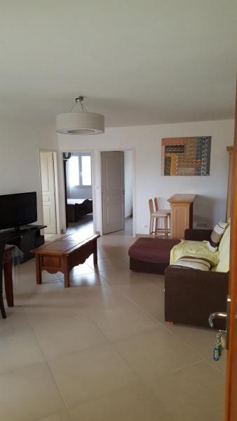 Location vacances Venzolasca -  Appartement - 6 personnes - Jardin - Photo N° 1