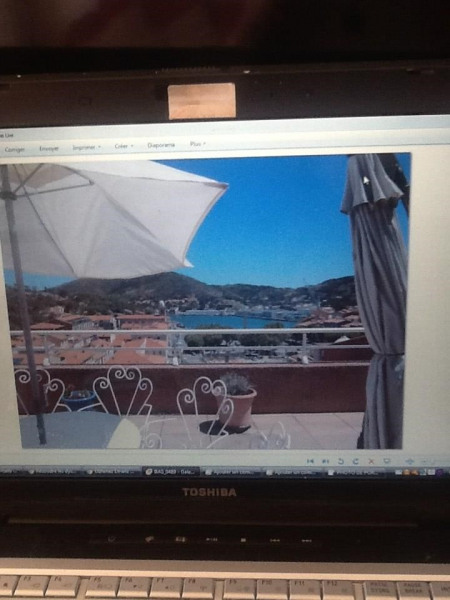 Holiday rentals Port-Vendres - Apartment - 5 persons - BBQ - Photo N° 1