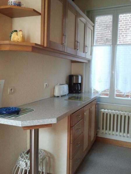 1er étage/cuisine