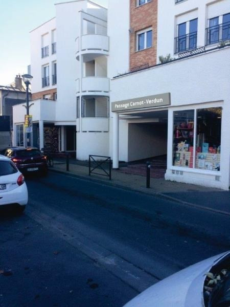 Location Local commercial Romainville