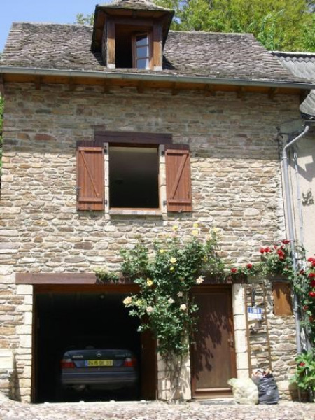 Detached House à BELCASTEL