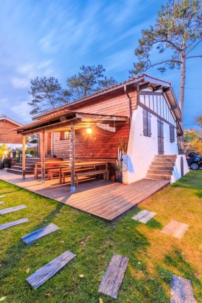 bnb Wood'n Sea Surf Lodge