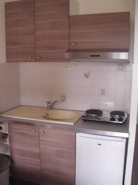 Appartement pour 4 pers. avec parking privé, Barcelonnette