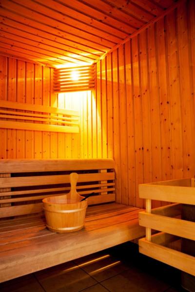 Appartement 3 pièces cabine 8 personnes