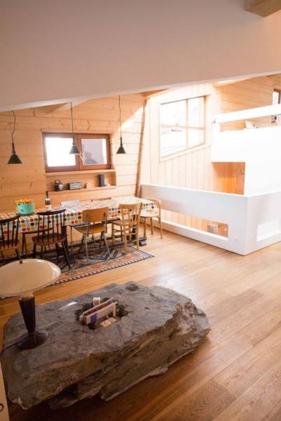 Location vacances Morzine -  Appartement - 8 personnes - Aspirateur - Photo N° 1