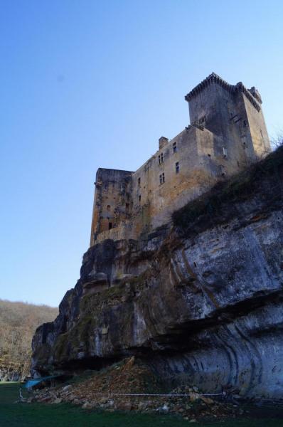 Le Chateau de Comarque
