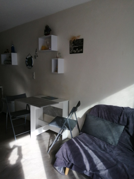 Holiday rentals Narbonne - Apartment - 4 persons - Washing machine - Photo N° 1