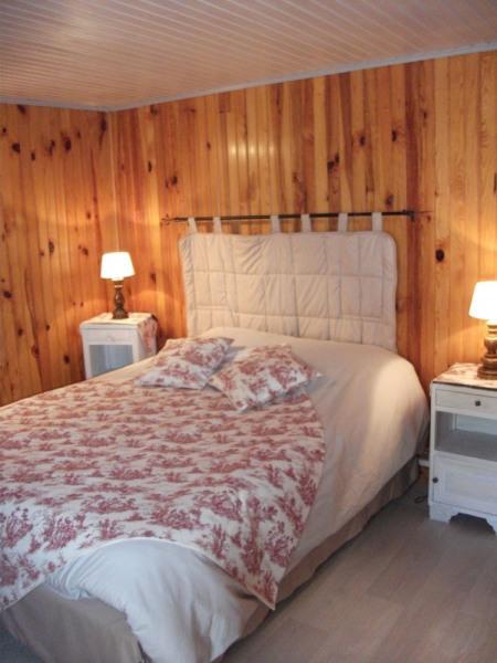 Location vacances Moux-en-Morvan -  Chambre d'hôtes - 4 personnes - Barbecue - Photo N° 1