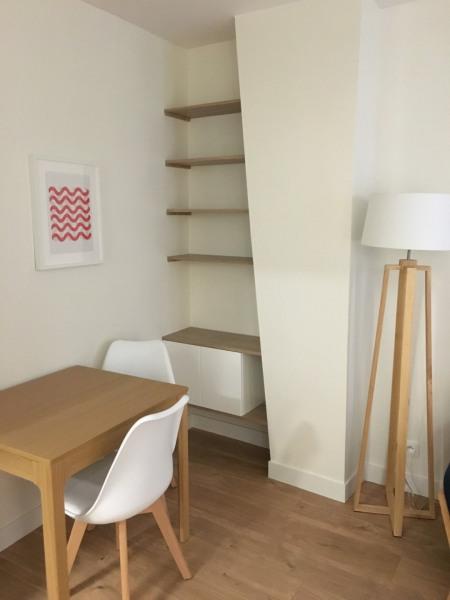 Appartement meublé 2 pièces dans le Marais - Paris 4ème (75004)-2