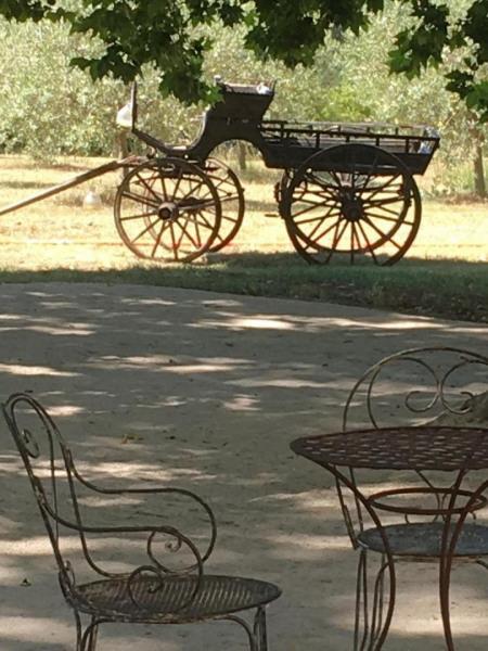 Location vacances Villecroze -  Gite - 6 personnes - Jardin - Photo N° 1