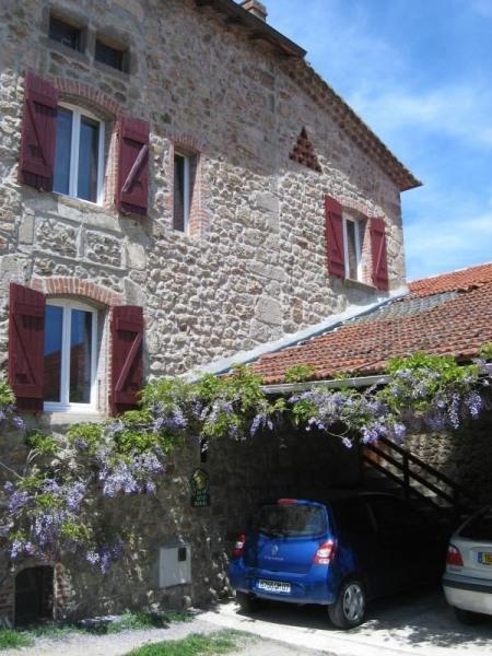 Gîtes de France - Mayard.