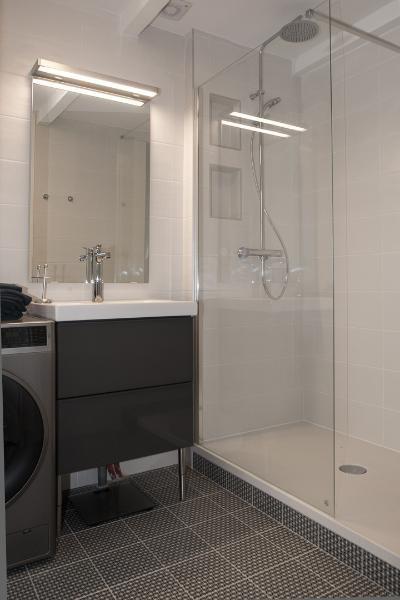 Appartement bourgeois - Lyon 6ème (69006)-8