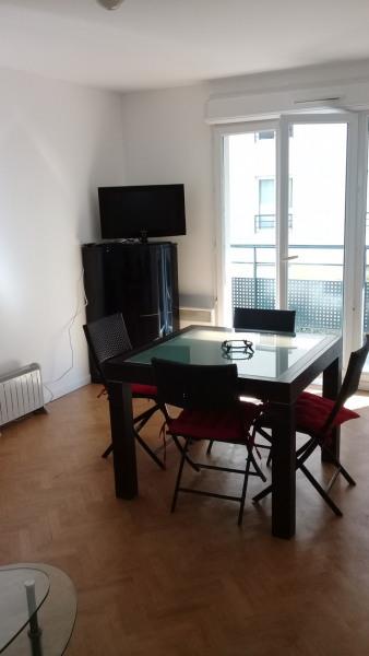 Location vacances Paris 18e Arrondissement -  Appartement - 7 personnes - Télévision - Photo N° 1