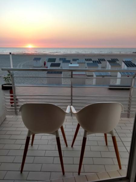 Location vacances Ostende -  Maison - 4 personnes - Ascenseur - Photo N° 1