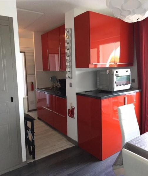 Ferienwohnungen Saint-Jean-de-Luz - Wohnung - 4 Personen - Gartenmöbel - Foto Nr. 1