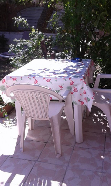 Location vacances Aimargues -  Appartement - 2 personnes - Barbecue - Photo N° 1