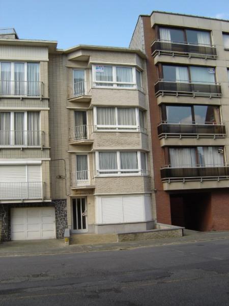 Appartement 6 personnes à 50 mètres de la plage avec PARKING