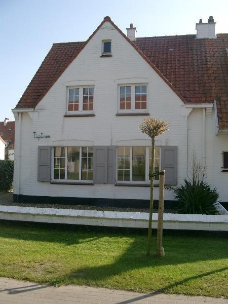 Belle villa classique
