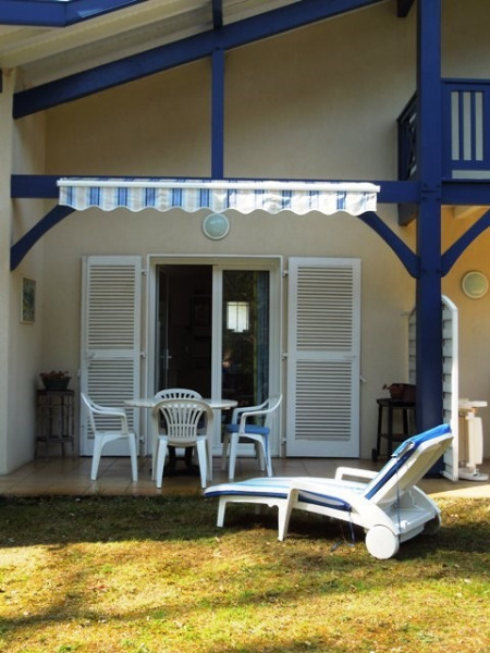 Location vacances Soorts-Hossegor -  Appartement - 2 personnes -  - Photo N° 1
