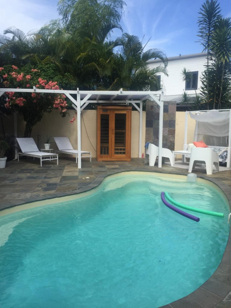 Holiday rentals Saint-Pierre - House - 8 persons - BBQ - Photo N° 1