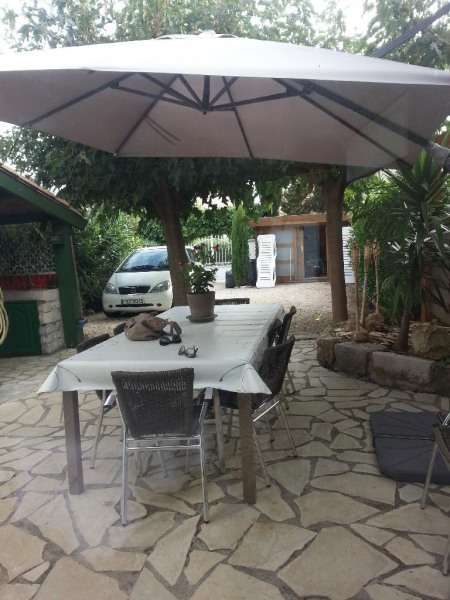 Location vacances Sanary-sur-Mer -  Maison - 7 personnes - Barbecue - Photo N° 1