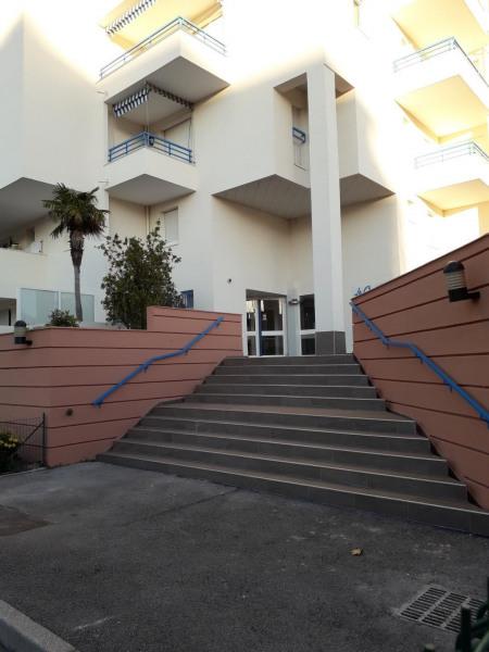Location vacances Fréjus -  Appartement - 4 personnes - Jeux d'extérieurs - Photo N° 1