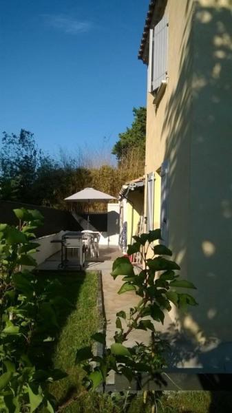 Location vacances Arles -  Gite - 6 personnes - Barbecue - Photo N° 1