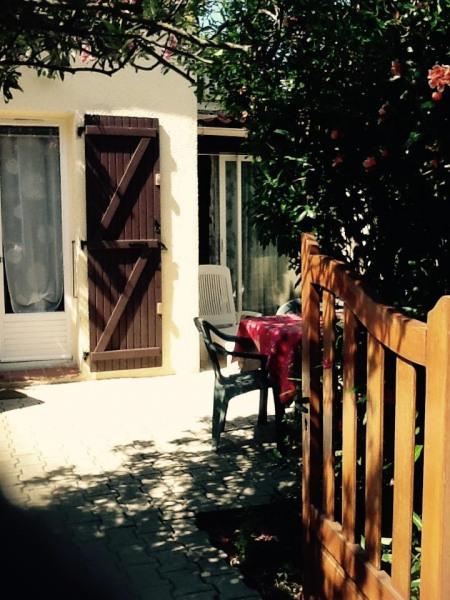 Ferienwohnungen Argelès-sur-mer - Haus - 4 Personen - Grill - Foto Nr. 1