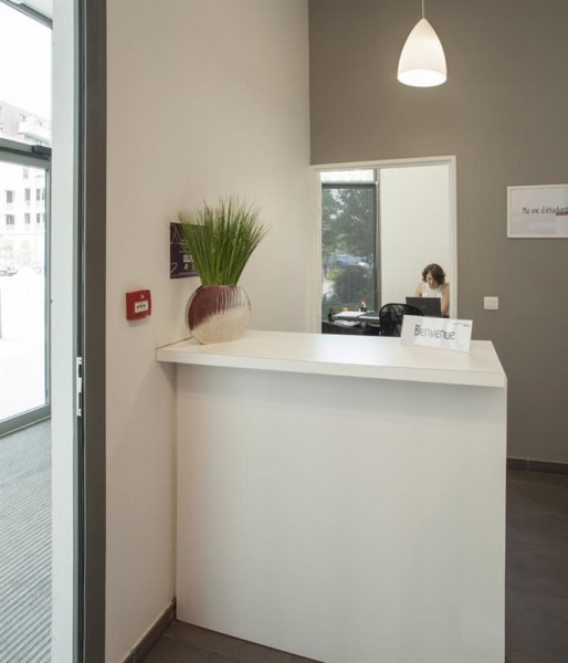 Studio étudiant meublé/équipé proche fac/métro - Lyon 7ème (69007)-7