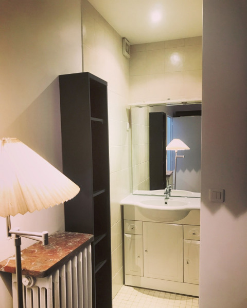 Appartement 2 pièces - Paris 7ème (75007)-7