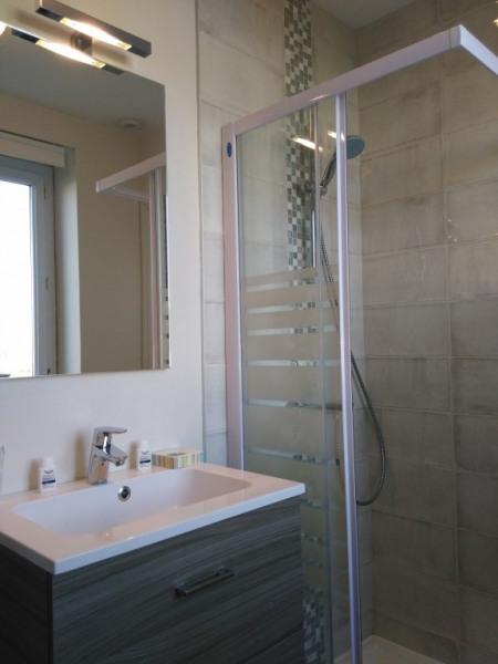 salle de bain 4 étage