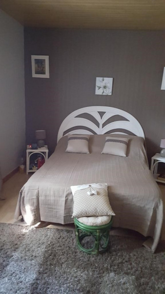 Chambre 2 de 15 m2