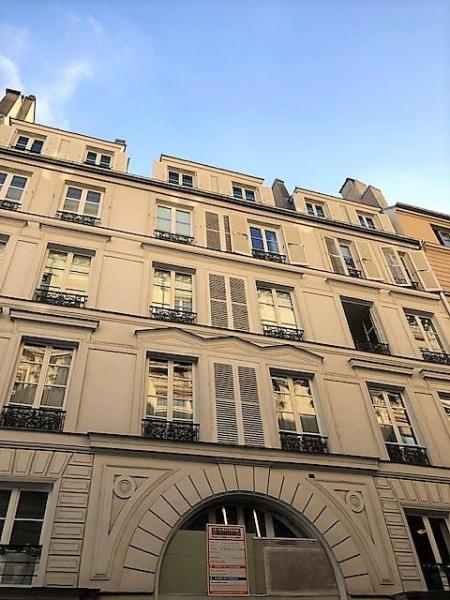 Appartement - Paris 1er (75001)-1