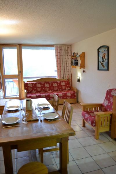 Location vacances Bourg-Saint-Maurice -  Appartement - 5 personnes - Chaise longue - Photo N° 1