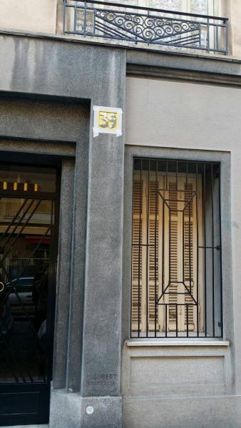 39 rue berlioz - nice - Nice (06000)-2