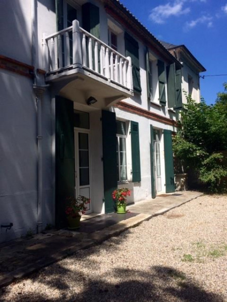 Location vacances Pessac -  Maison - 7 personnes - Barbecue - Photo N° 1