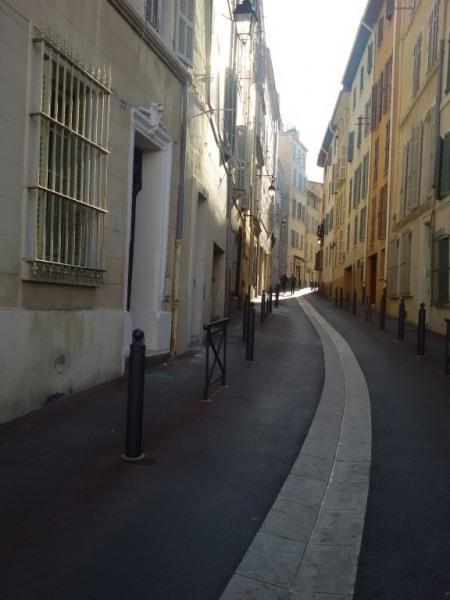 rue de la cathedrale