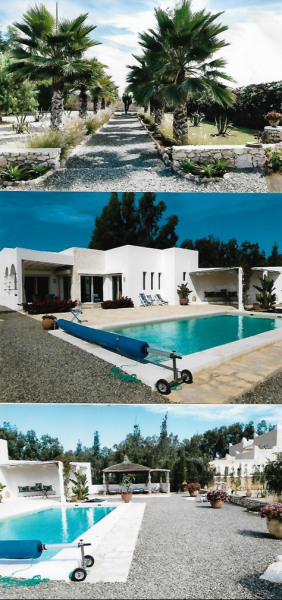Location vacances Essaouira -  Maison - 6 personnes - Barbecue - Photo N° 1
